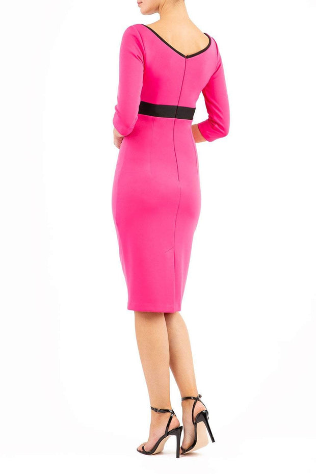Vancouver Pencil Dress