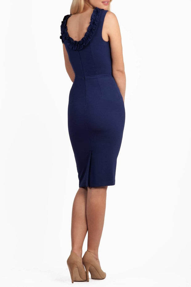 Odessa Pencil Dress