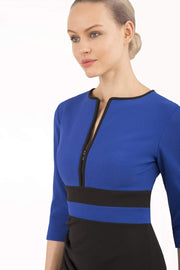 Rotherfield Pencil Dress