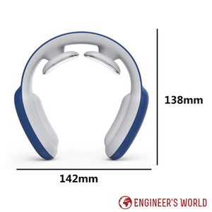 Smart Neck and Shoulder Massager