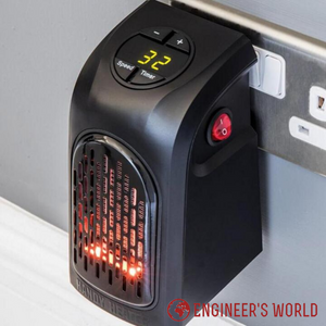Portable Handy Heater
