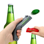 CAP GUN Bottle cap shooter