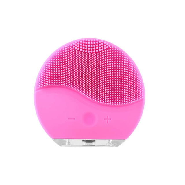 Electric Facial Cleansing Brush