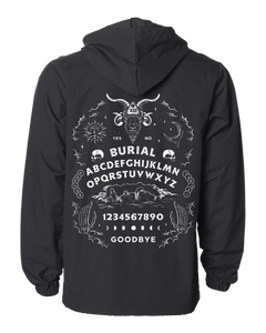 Ouija Mens Windbreaker (4731824210003)