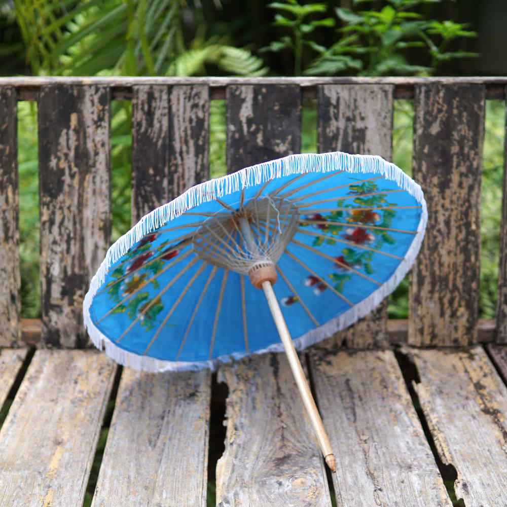 The Original Rahmm Thai Umbrella