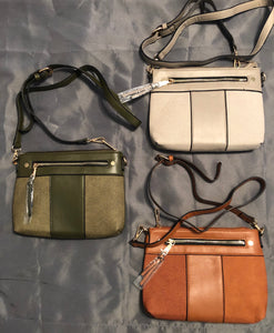 Purse- Crossbody