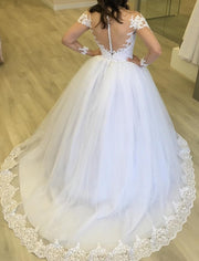 2020-new-white-tulle-lace-wedding-dress-with-sleeves-1