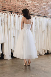 2020-tea-length-tulle-skirt-bridal-dress-for-informal-weddings-1