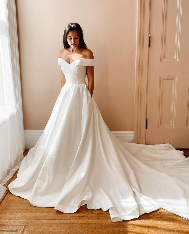 a-line-satin-long-train-bridal-gown-off-the-shoulder-2