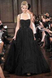 black-tulle-runway-prom-gown-with-bustier-2020