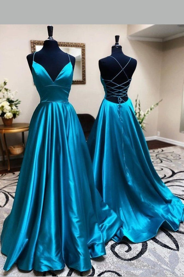 elastic-satin-a-line-blue-low-back-dress-prom-gowns-2020