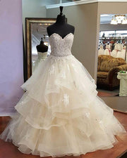 garden-inspired-wedding-gown-with-lace-sweetheart-bodice-1