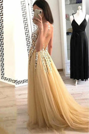 gold-tulle-prom-dress-with-rhinestones-v-neck-bodice-1