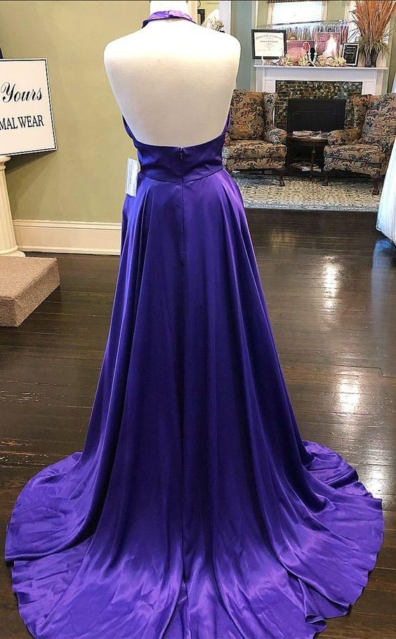 halter-purple-long-prom-party-dress-with-sweep-train-2