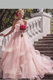 modern-princess-sweetheart-wedding-gown-with-layered-skirt