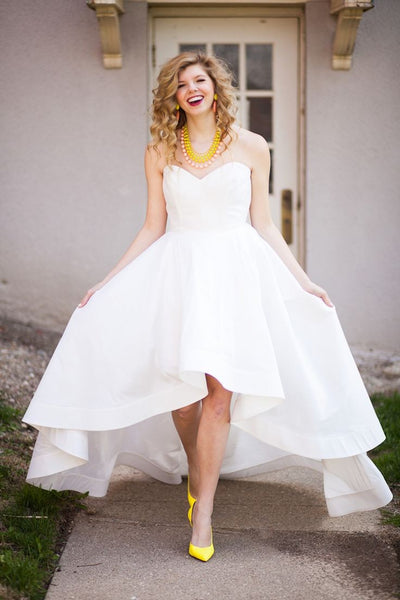 modern-satin-a-line-wedding-dress-high-low-skirt