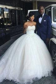 princess-pearls-bride-ball-gown-dress-tulle-skirt
