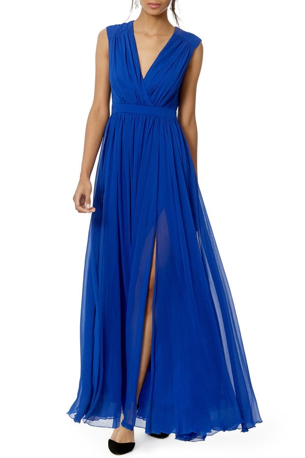 sapphire-chiffon-long-evening-dress-with-slit-side