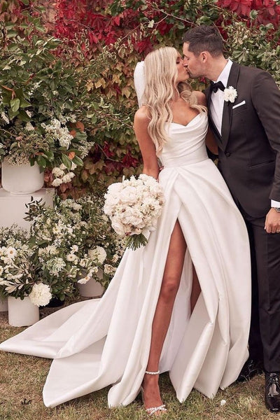 satin-backless-bride-dresses-with-high-thigh-split