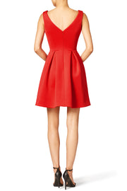 satin-red-mini-homecoming-dresses-with-curved-v-neck-2020-1