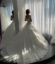sequin-tulle-crystals-wedding-gown-with-appliques-cathedral-train-1