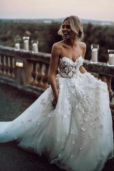 sweetheart-3d-floral-wedding-dress-gown-with-tulle-skirt
