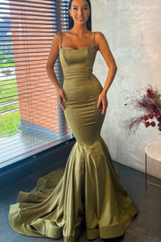 tight-fitting-olive-green-prom-gown-mermaid-style-1