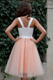 white&blush-pink-tulle-homecoming-gown-with-double-straps-1