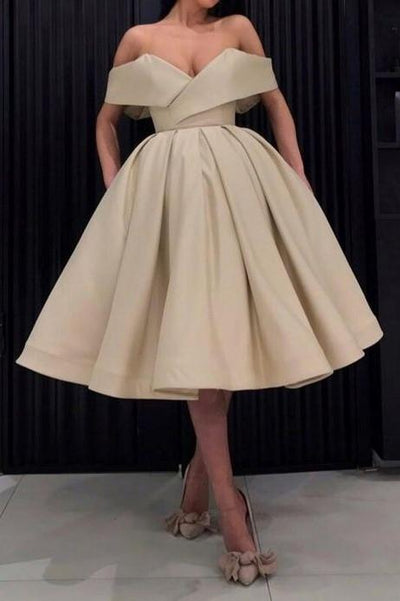 wide-off-the-shoulder-prom-dress-short-satin-skirt