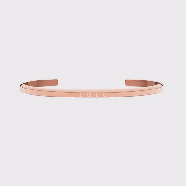 Alime Rose Gold