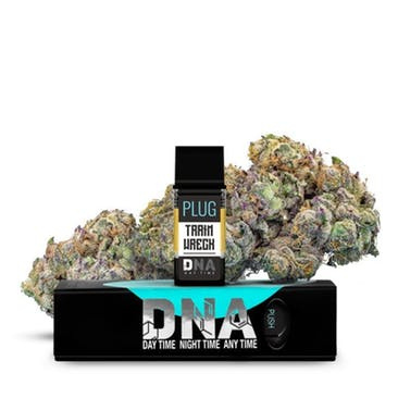 PLUG N PLAY - DNA TRAIN WRECK - 1G