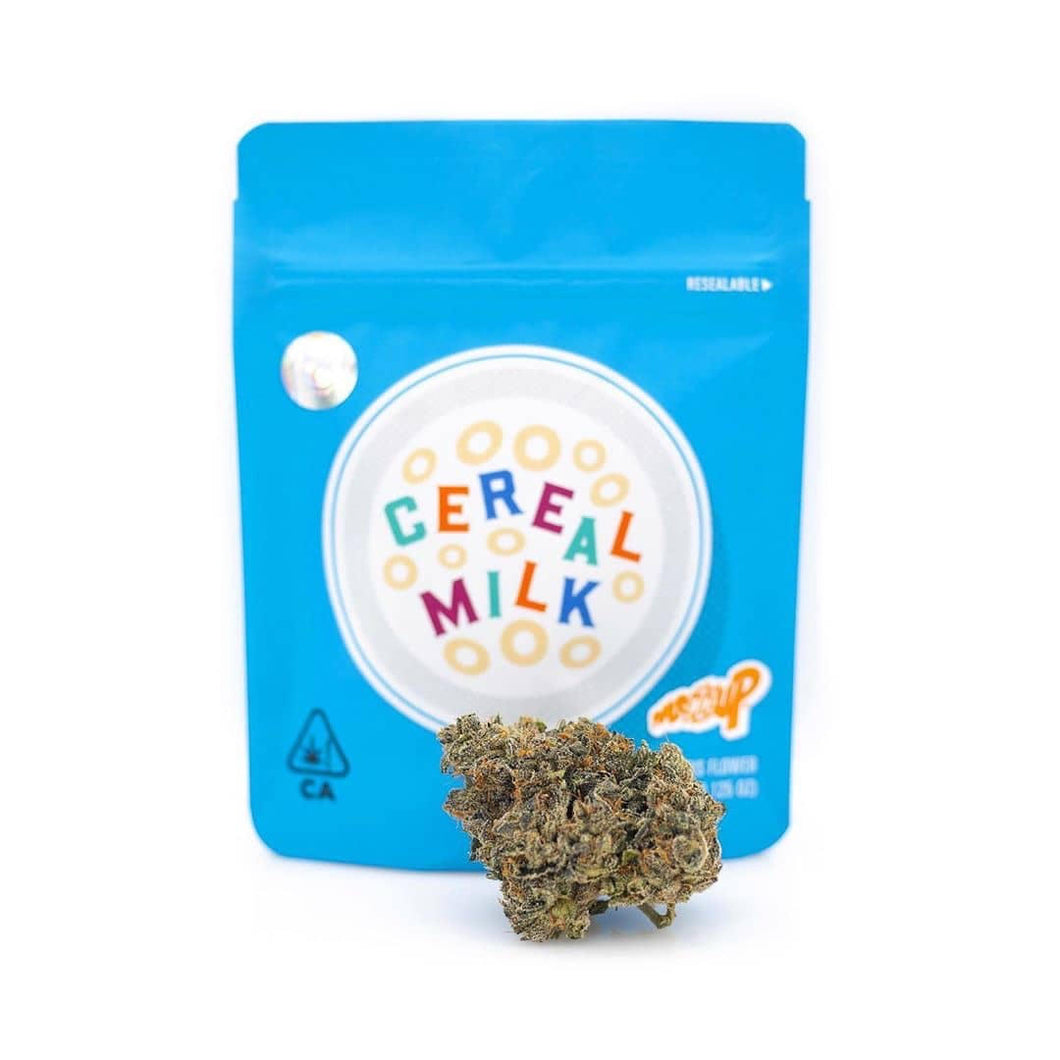 Cookies 3.5G Indoor Flower | Cereal Milk