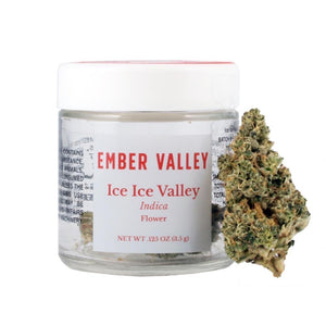 Ember Valley | 3.5g | Ice Ice Valley