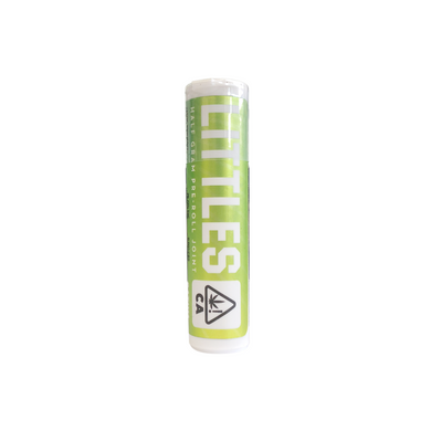 LITTLES - 1/2 GRAM - PRE ROLL - SATIVA-PRE ROLL-Emberz Cannabis Delivery