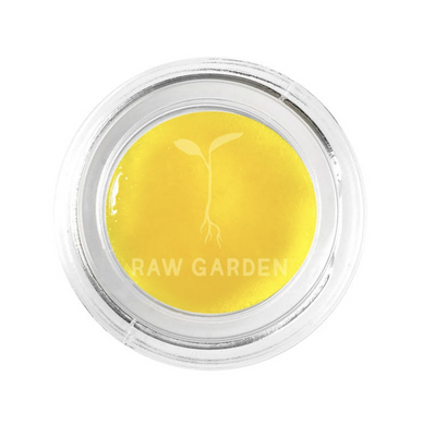 RAW GARDEN - 1G - BAHAMA MAMA-Concentrate-Emberz Cannabis Delivery
