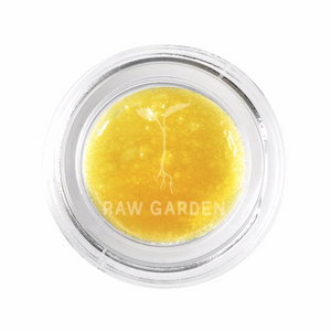 RAW GARDEN - 1G - FUNK N FUEGO - SAUCE-Concentrate-Emberz Cannabis Delivery