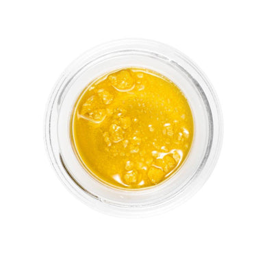 RAW GARDEN - 1G - KOSHER CHEM - INDICA SAUCE-Concentrate-Emberz Cannabis Delivery