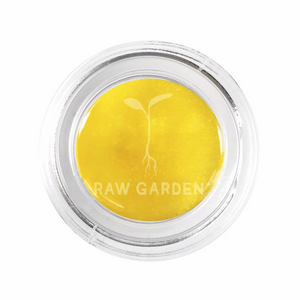 RAW GARDEN - 1G - LIME OG-Concentrate-Emberz Cannabis Delivery