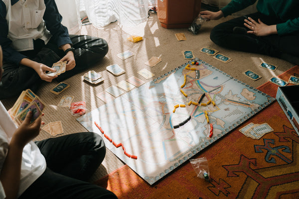 Best Board Games of All Times
