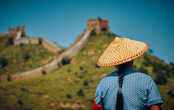 The Most Significant Historical Sites in China