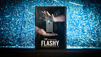 Flashy phone disappears instantly(Only Sell For A Week)