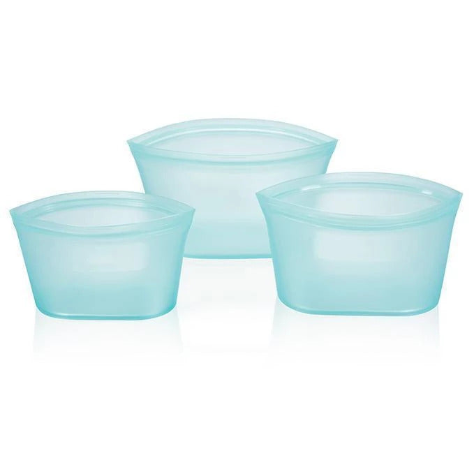 (80% OFF TODAY) Zip Top Containers - Completely Plastic-Free