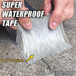 Super trapping roof waterproof tape