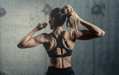 5 Exercises to Build a Better Back