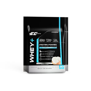 Whey + Superior Absorption Whey Protein