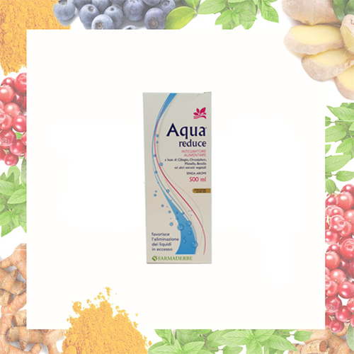 Acqua Reduce - Farmaderbe