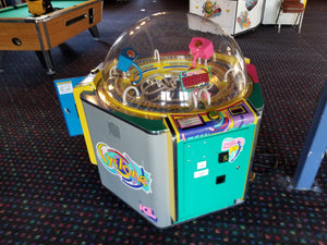 Cyclone- Redemption Center / Arcade Game - Star Valley Vending