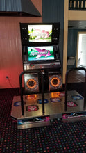 Load image into Gallery viewer, Dance Dance Revolution - Redemption Center / Arcade Game - Star Valley Vending
