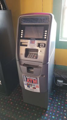 ATM - $1800.00 (Only sold after all games are sold)