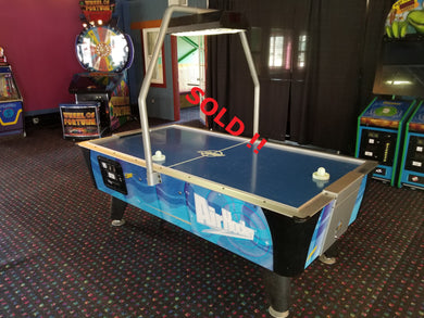 Dynamo Air Hockey - (SOLD !!)